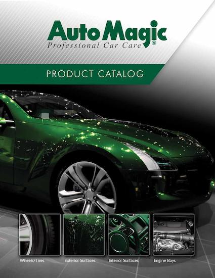Products Car Care Auto Detailing Products Auto Magic