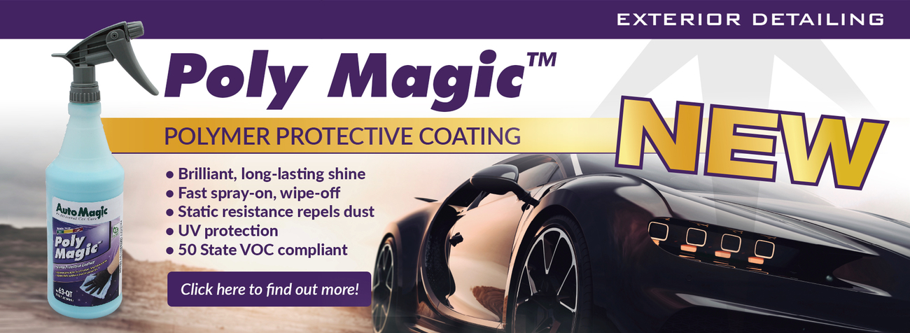 Professional Car Detailing Supplies >> Home Car Care Auto Detailing Products Auto Magic