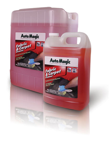 Cleaners Car Care Auto Detailing Products Auto Magic
